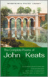 Cover of POETICAL WORKS-KEATS