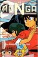 Cover of Mangazine n. 43