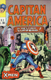 Cover of Capitan America n. 3