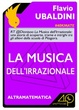 Cover of La musica dell'irrazionale