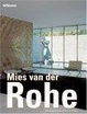 Cover of Mies van der Rohe