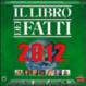 Cover of Il libro dei fatti 2012