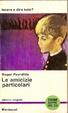 Cover of Le amicizie particolari