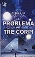 Cover of Il problema dei tre corpi