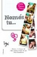 Cover of Només tu