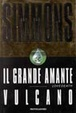 Cover of Il grande amante - Vulcano