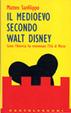 Cover of Il Medioevo secondo Walt Disney