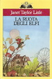 Cover of La ruota degli elfi