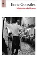 Cover of Historias de Roma