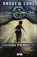 Cover of Lost Worlds - Mondi perduti