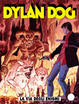 Cover of Dylan Dog n. 289