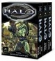 Cover of Halo, Books 1-3