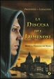 Cover of La discesa dei Luminosi