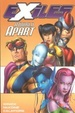 Cover of Exiles Vol. 2