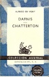 Cover of Dafnis - Chatterton