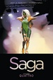 Cover of Saga vol. 4