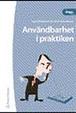 Cover of Användbarhet i praktiken