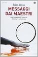Cover of Messaggi dai maestri