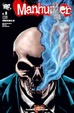 Cover of Manhunter n. 06