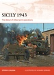 Cover of Sicily, 1943