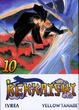 Cover of Kekkaishi #10