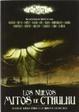 Cover of Los nuevos mitos de Cthulhu
