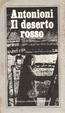 Cover of Il deserto rosso