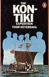 Cover of The Kon Tiki Expedition