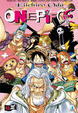 Cover of One Piece vol. 52