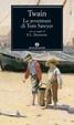Cover of Le avventure di Tom Sawyer (Mondadori)