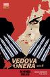 Cover of Vedova Nera #8