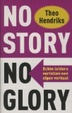 Cover of No Story No Glory