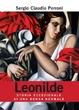 Cover of Leonilde. Storia eccezionale di una donna normale