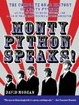 Cover of Monty Python Speaks