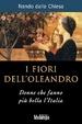 Cover of I fiori dell'oleandro