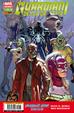 Cover of Guardiani della Galassia #15