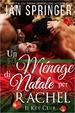 Cover of Un menagé di Natale per Rachel