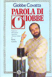 Cover of Parola di Giobbe