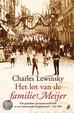 Cover of Het lot van de familie Meijer / druk 1