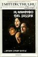 Cover of Il Vampiro del Sussex