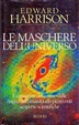 Cover of Le maschere dell'universo
