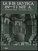 Cover of La biblioteca infinita