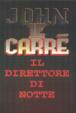Cover of Il direttore di notte