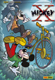 Cover of X-Mickey 5