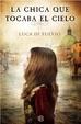 Cover of La chica que tocaba el cielo