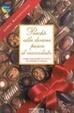 Cover of Perché alle donne piace il cioccolato