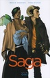 Cover of Saga, Vol. 1