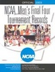 Cover of Ncaa Men's Final Four Tournament Records