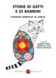 Cover of Storie di gatti e di bambini