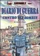 Cover of Diario di guerra contro gli zombie